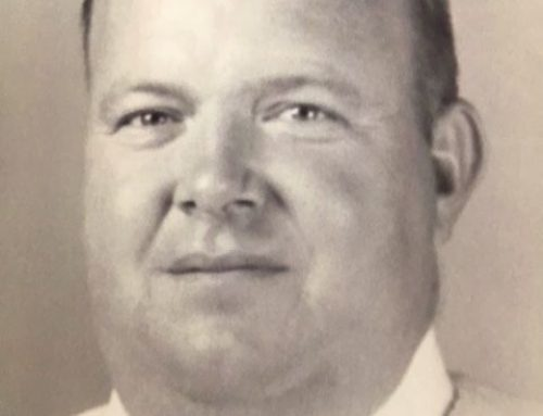 2017 inductee Jack Carr: Carr was a gentle giant around Abbeville