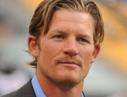 2017 inductee Les Snead: Snead credits Eufaula upbringing for his success