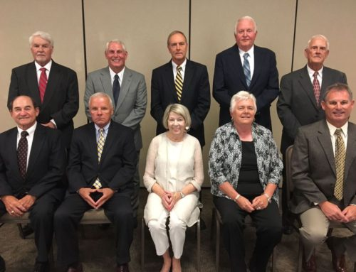 Class of 2017 inducted into Wiregrass Sports Hall of Fame